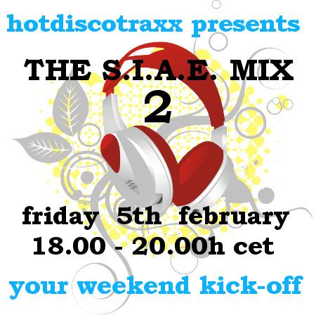 S.I.A.E. Mix part 2