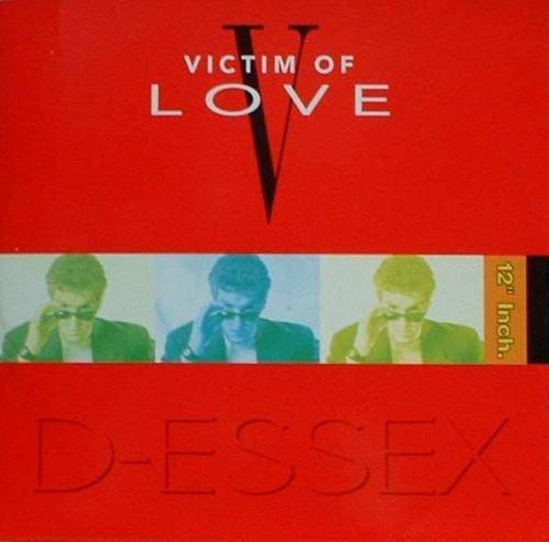 D-Essex - Victim Of Love
