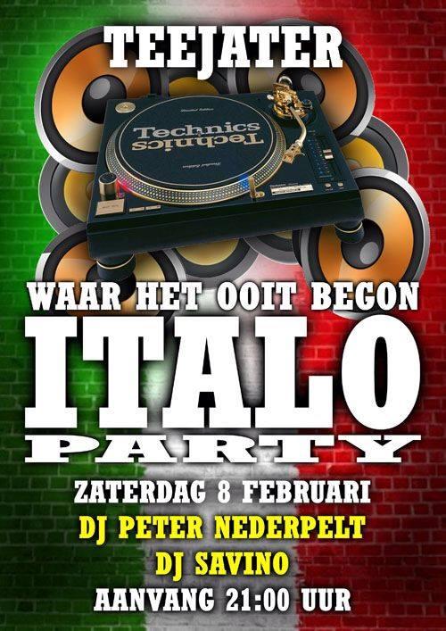 italo-party-teejater-8-feb-2014