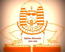 8 PM Tuesday – Back to March 1987 Sphinx mix 19 A & B