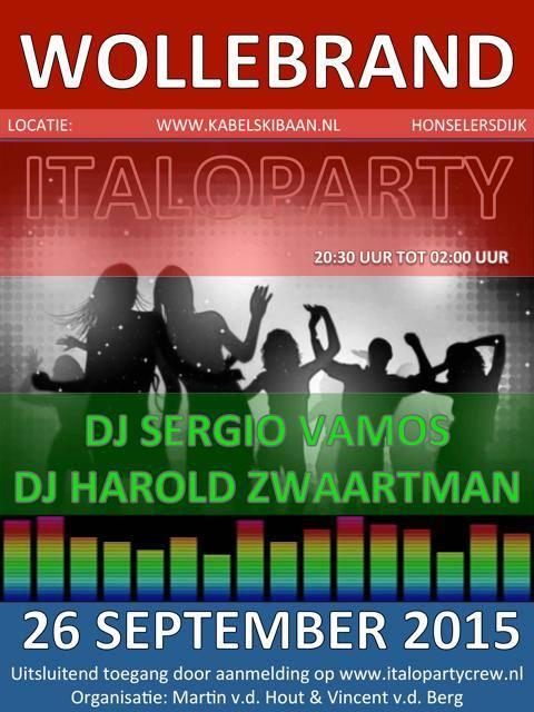 italo-party