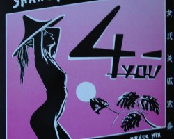 4 You – Shang Hayed