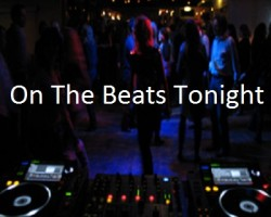 On The Beats Tonight mix