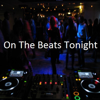 On The Beats Tonight mix
