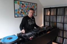 DJ Holly