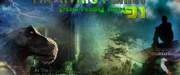 Fantasy Mix 91- Retrospection !