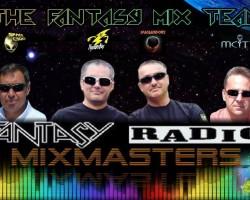 Spacysynth-mix Team