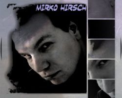 Mirko Hirsch – Missing Pieces (The Power of Obsession & Shots in the Dark)