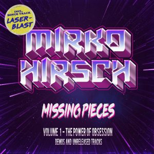 Missing Pieces - Volume 1 (The Power of Obsession)