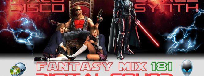 Fantasy Mix 181
