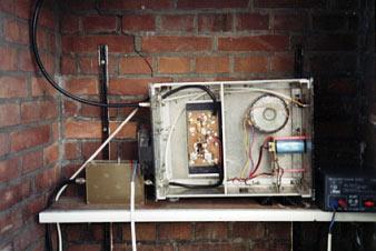 160 watt bak den haag fantasy radio italo disco station for Watt verlichting den haag