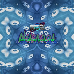 Nuskool Space Synth - The First Destination