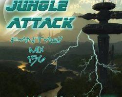 Jungle Attack – Fantasy Mix 156