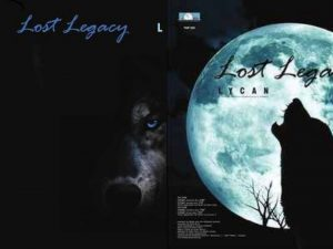 Collage_Lost Legacy - Lycan