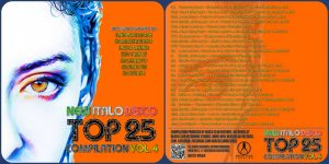Collage_Various - New Italo Disco Top 25 Vol. 4