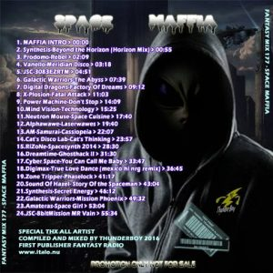 Space Maffia (playlist)