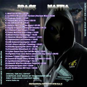 Space Maffia (playlist)