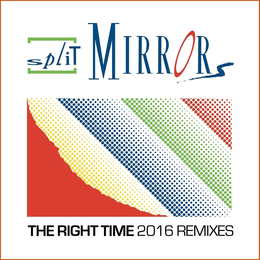Split Mirrors The Right Time Lets Go Crazy Mix