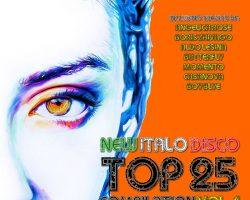 Various – New Italo Disco Top 25 Vol. 4