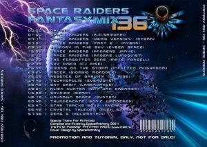 fm 136 - playlist