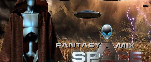 Fantasy Mix 168 by mCITY 08-06-2016 8:00 PM cet
