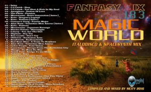Magic World - playlist