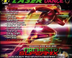 ThunderBoy & SpaceAnthony Presents – LaserDance Orchestra ReMix