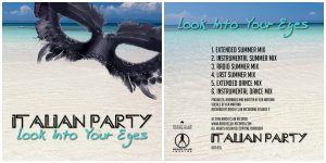 Italian Party - Look Into Your Eyes _Collage