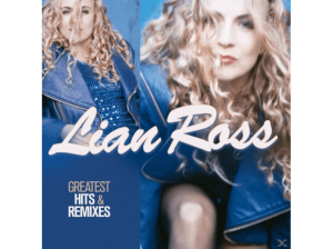 Lian-Ross---Greatest-Hits-&-Remixes-[CD]