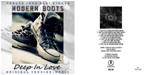 Modern Boots - Deep In Love_Collage