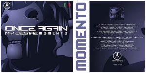 Momento - Once Again  My Desire _Collage