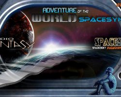 Wednesday 20:00 PM CET  Adventure in The World of Spacesynth Music