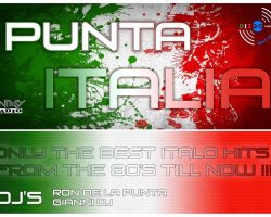 New LIVE show…Punta d'Italia