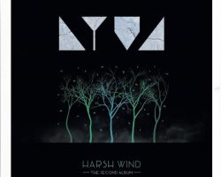 Dyva – Harsh Wind(The Second Album)
