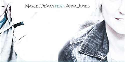 MarcelDeVan feat. Anna Jones – In My Dreams(Maxi Single)