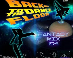 ThunderBoy presents Fantasy Mix 154