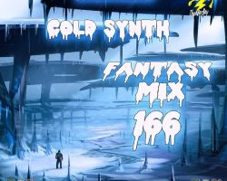 ThuderBoy presents – Cold Synth – SpaceSynth Show