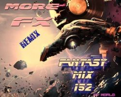 ThunderBoy presents –  More FX – Fantasy Mix