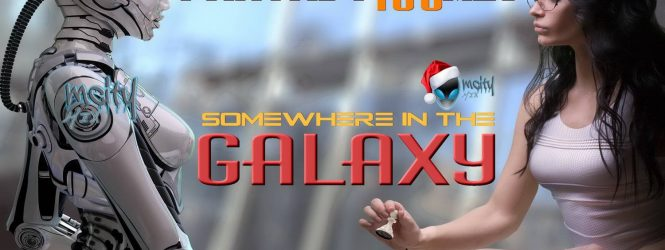 MCITY- presents – Somewehre In The Galaxy