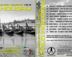 Various – Italo Holiday Vol. 6 by Beach Club Records