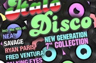 VA ZYX Italo Disco New Generation 7 inch Collection