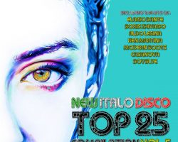 Various – New Italo Disco Top 25 Vol.5 by Beach Club Records