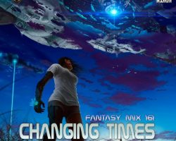SpaceAnthony Presents – Changing Times – SpaceSynth Show