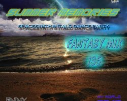 ThunderBoy Presents – Summer Memories – SpaceSynth & Italo Dance Show