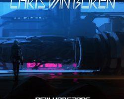 Chris Van Buren – New Horizons (Album 2017)