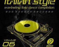 Various – Italian Style Vol. 6
