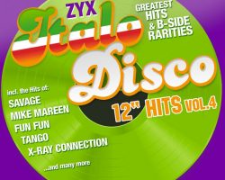 VA – ZYX Italo Disco 12′ Hits Vol. 4