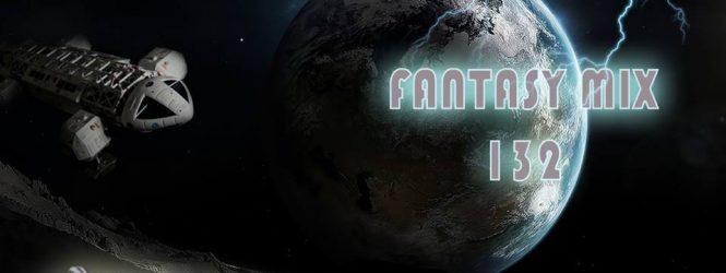 ThunderBoy Presents – Target The Moon – SpaceSynth Mix