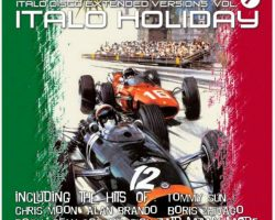 Various – Italo Holiday Vol. 7