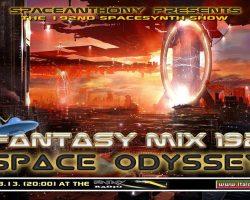 SpaceAnthony Presents – Fantasy Mix 192